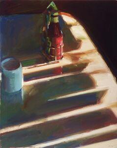 Cafe Shadows