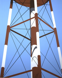 Watertower III
