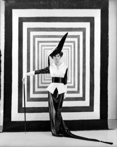 "Audrey Hepburn ""My Fair Lady"""