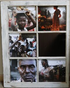 Window to the Soul (Nigeria/Cameroon)