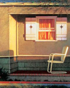 """""""Porch"""""""