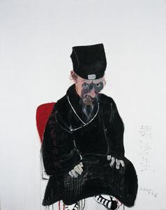 Daoist Priest No.6