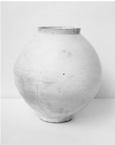 "Set of Artist's Monograph ""White Vessels"""