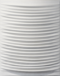 Untitled (white rubber)