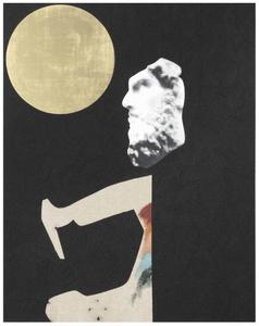 L'homme (scene de nuit)