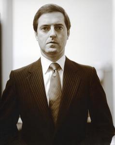Congressman John P. Hiler, Republican, Indiana, 1986