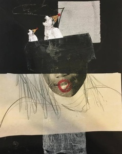 Miseducation of Mimi: Untitled #113