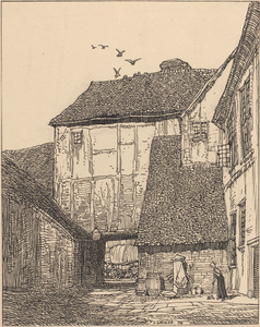 The George Inn, Beaconsfield