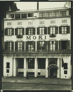 Mori's Restaurant