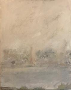 Schuylkill Fog