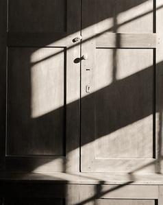 Cupboard (#222)