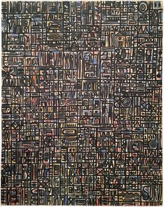 Constructivist Grid - New York