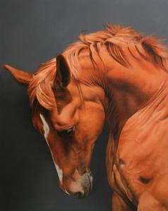 If Wishes Were Horses ( Levon )