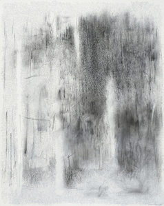 Untitled (Homage to Giacometti)