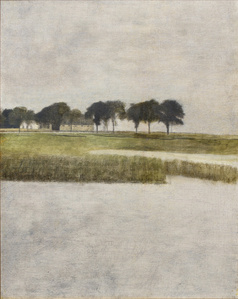 Landscape, Gentofte