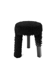 Wintercoat stool