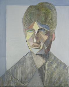 Portrait as Gertrude Stein