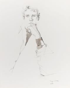 Ryan O'Neal, 20 december 66