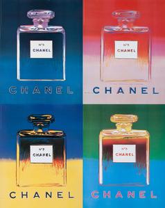 Chanel #5 Suite