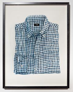 Woven Shirt (Gingham)