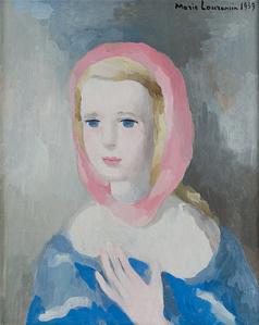 Simone Moreau
