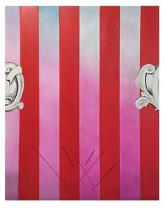 Heraldic Handles