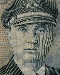 Lithuania, Steponas Darius