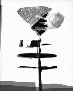 Untitled(from the seriesAUTOGRAMS)