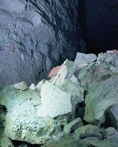 The Cave Series, Vigdelmir Cave 2