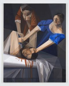 Judith Slaying Judith