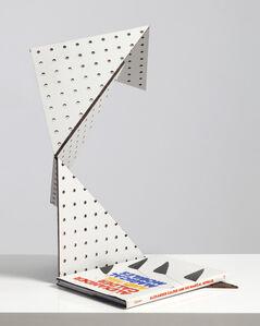 R Sculpture