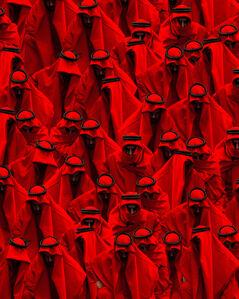 Maqam - Red 3
