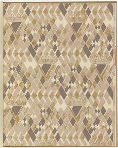 Taliesin Line of Decorative Wallpapers