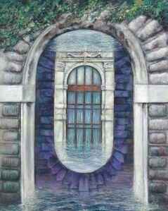 The Door within Doors