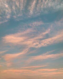 Varadero, Matanzas, Cuba, Sunset 7:22pm