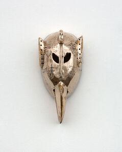 Bird Mask (edition of 12 + 3 AP)