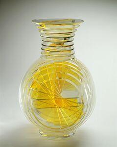 Vertical Vase #1