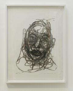 Unweaving Traces of My Face 4
