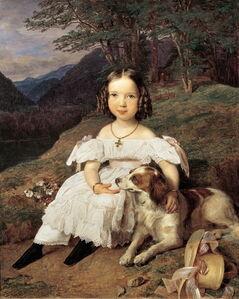Countesse Julia Apraxin