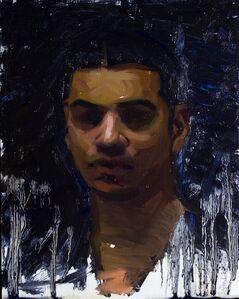Self Portrait at 21