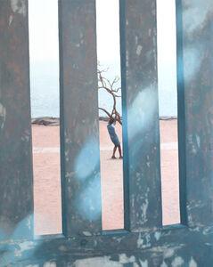 Fences Have Holes