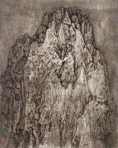 Mind Landscape Series No. 1  胸中丘壑系列1號
