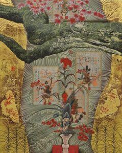 Utopia, Floral Raft in Autumn