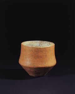 Ōhi White Tea Bowl 03