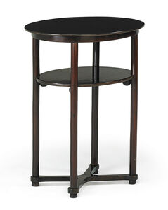 Josef Hoffmann For Fischel Tiered Occasional Table