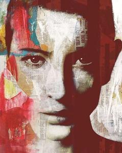 Cate Blanchett, rouge