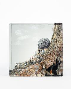 Group Sisyphus