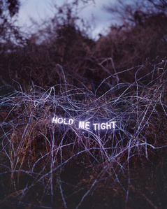 Hold Me Tight (ed. 3/5)