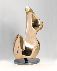 Torso II, Polished