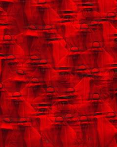 Maqam - Red 1
